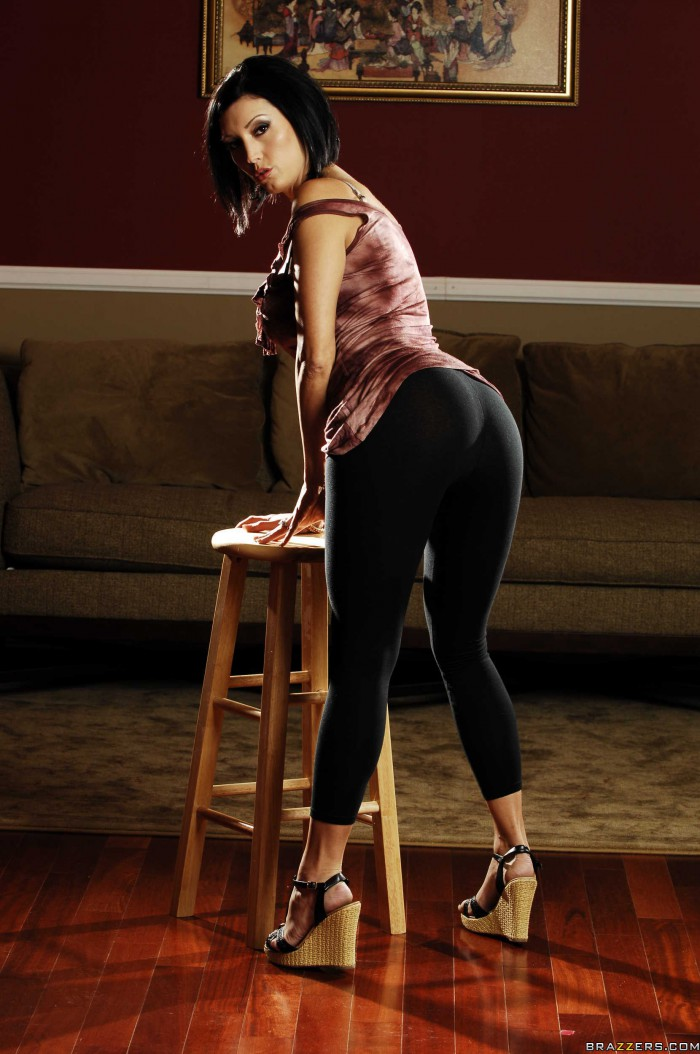 Dylan Ryder Tight Pants