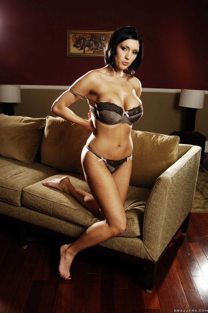Dylan Ryder Bra and Panties